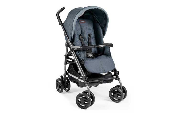 Perego Stroller Plicko P3