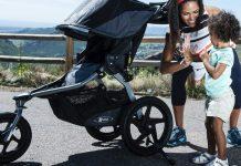 BOB Ironman Stroller