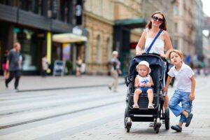 Lightweight-Travel-Stroller