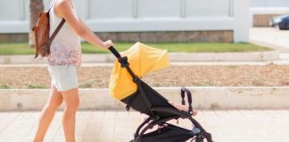 Strollers for Newborns