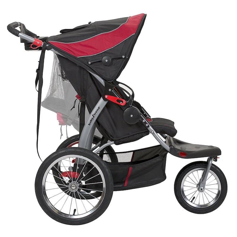 baby trend elixer stroller