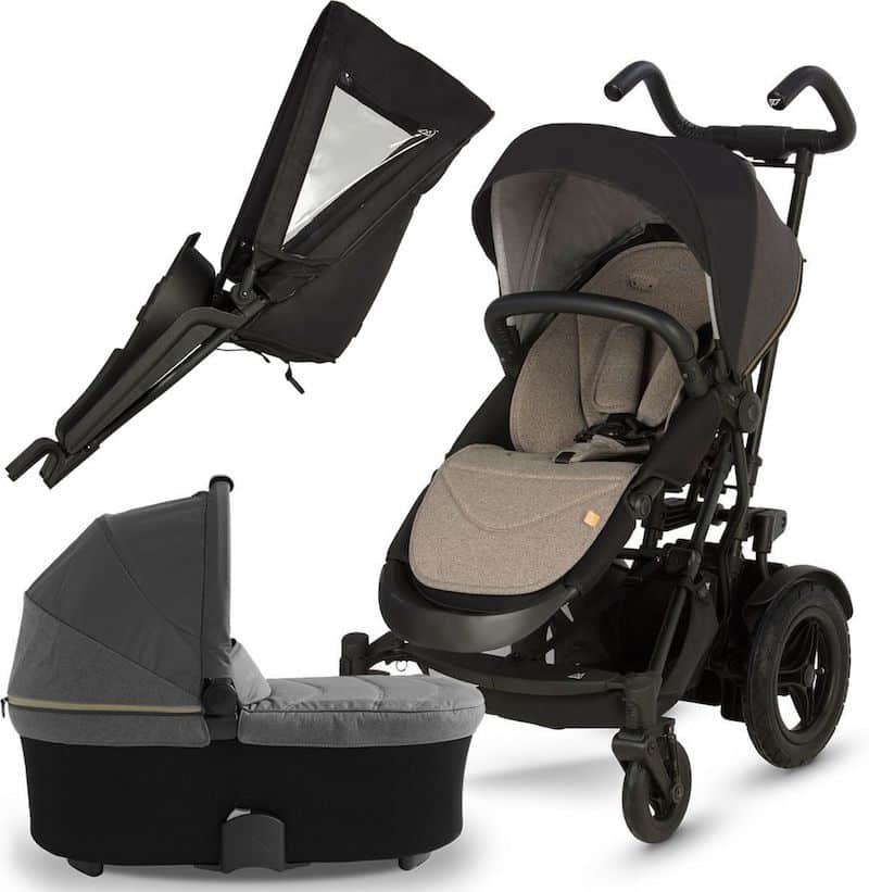 how to choose a stroller 3 in 1 Travel system