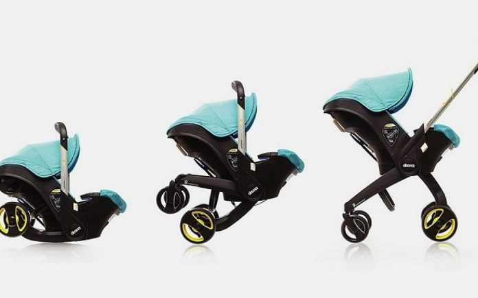 Car-Seat-Stroller