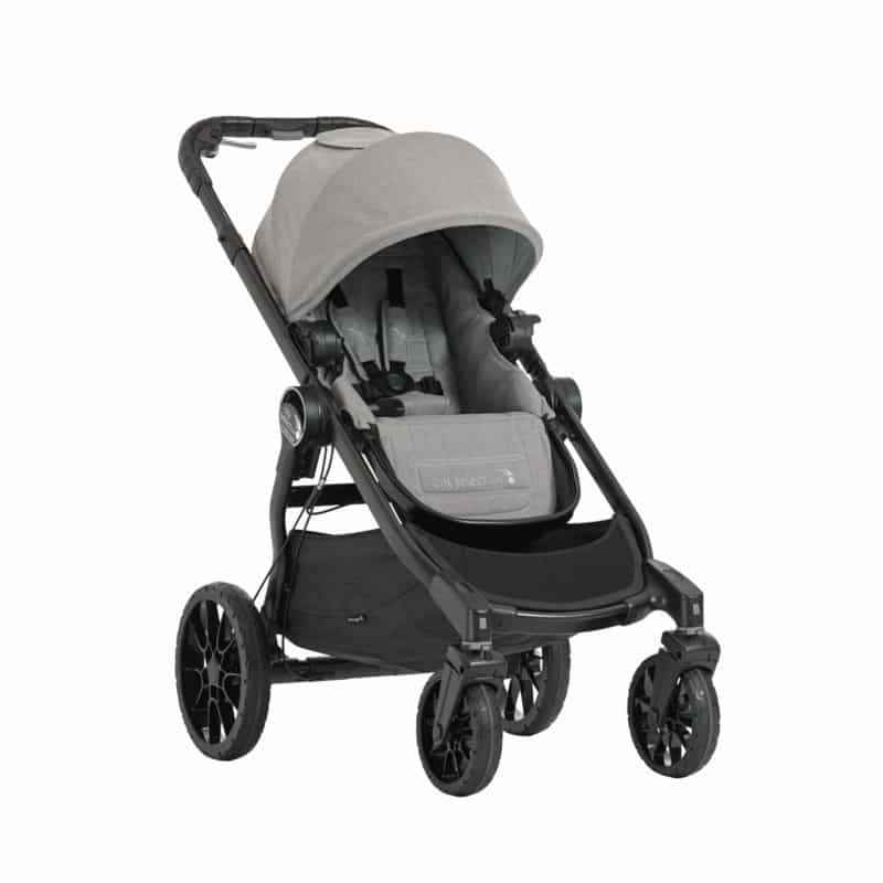 Baby Jogger City Select LUX Sit and Stand Strollers