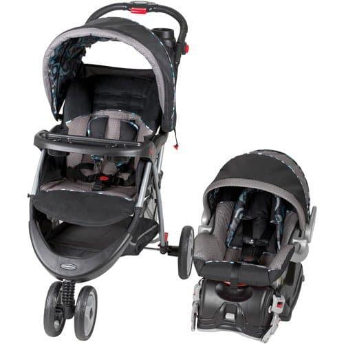 Baby Trend EZ Ride 5 Travel System Stroller