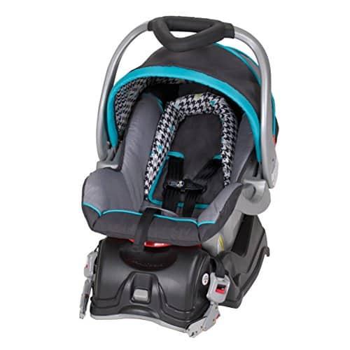 Baby Trend EZ Ride car seat,