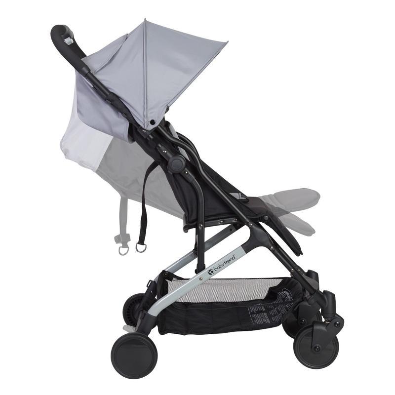 Baby Trend Tri-Fold Mini Stroller,