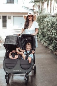 Baby jogger double City Mini GT2 Stroller for City Living