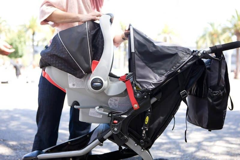 car seat Adapter