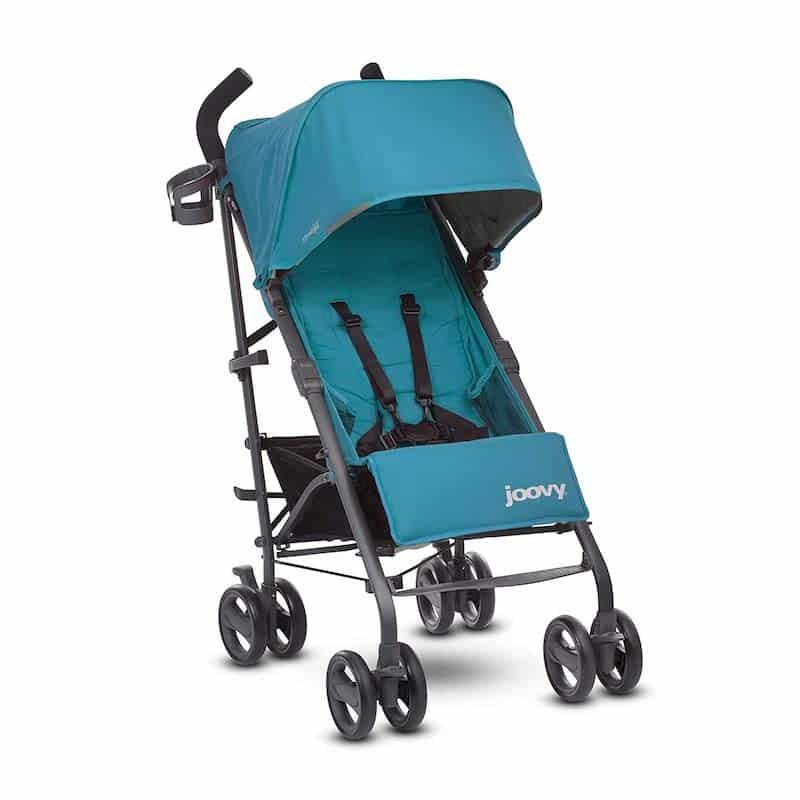 JOOVY New Groove Ultralight Stroller