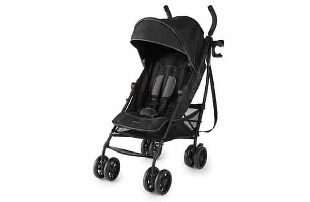 Summer3Dlite Convenience lightweight Stroller