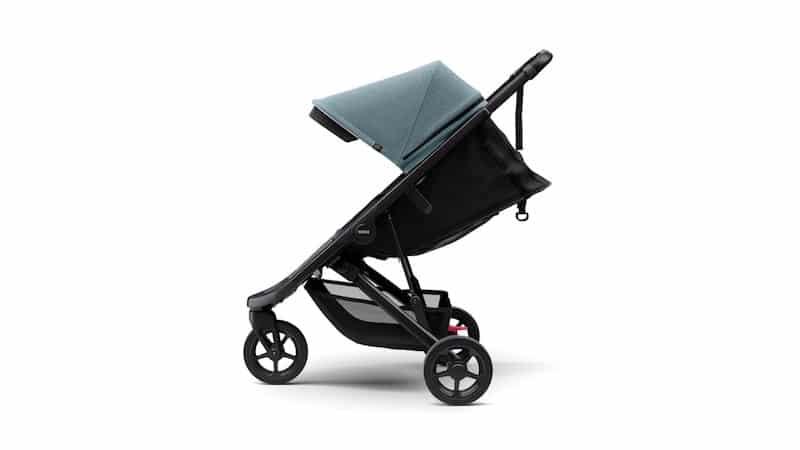 Thule Spring Compact Umbrella Stroller Benefits at Baby Jogging Stroller