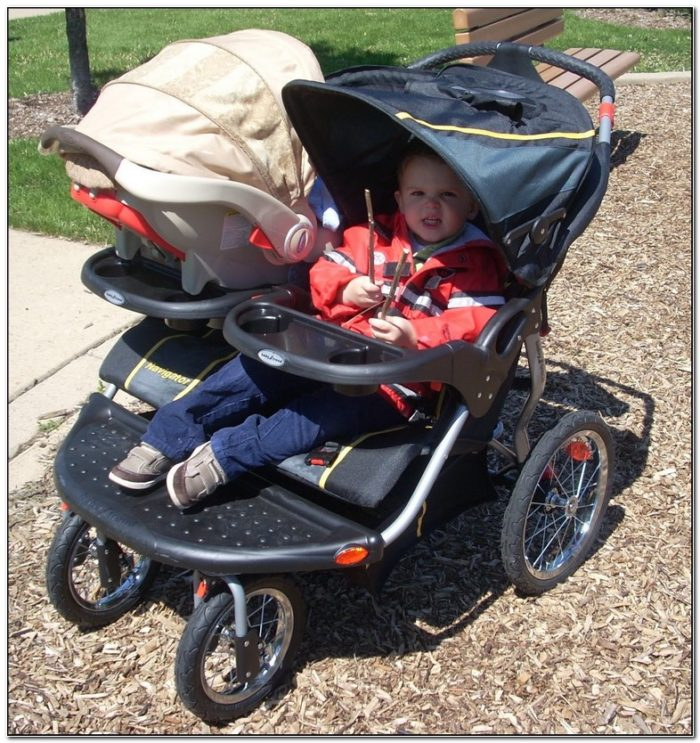 Baby Trend Stroller Instructions
