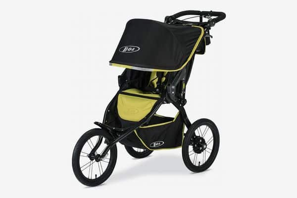 BOB STroller SE Jogging,jogging strollers safe