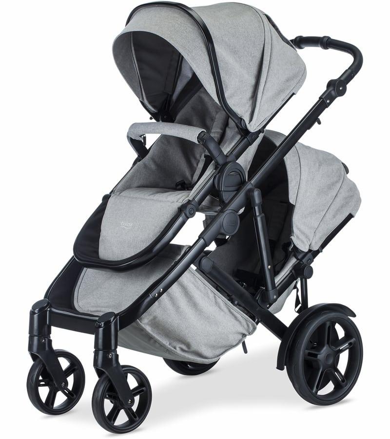 Britax B-Ready G3 double Stroller for infants