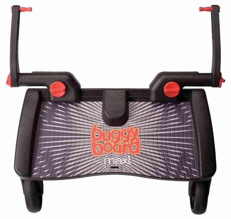 buggy board maxi black Stroller