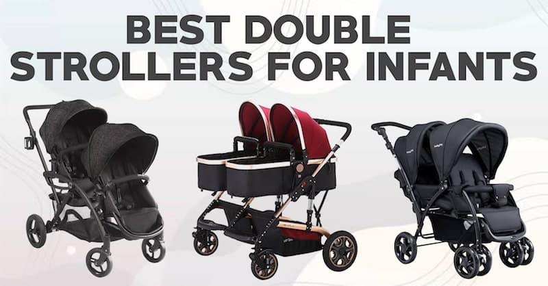 Perego Double Stroller
