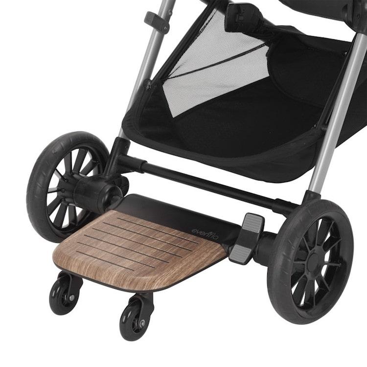Evenflo Stroller Rider2