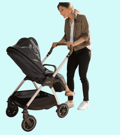 how to choose stroller for city living