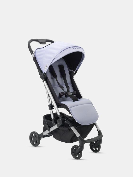 Colugo Compact Air travel Stroller