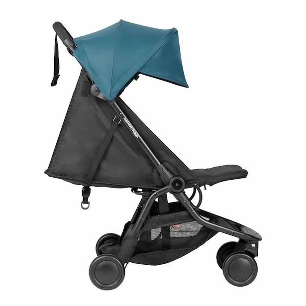 Mountain Buggy Nano V3 Stroller