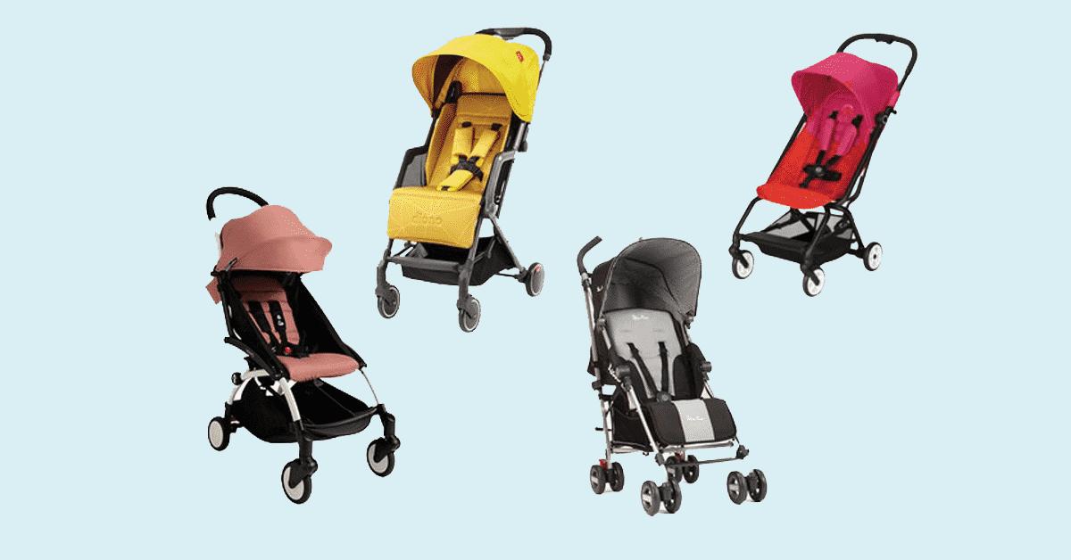 Best Lightweight Stroller for toddler and infants