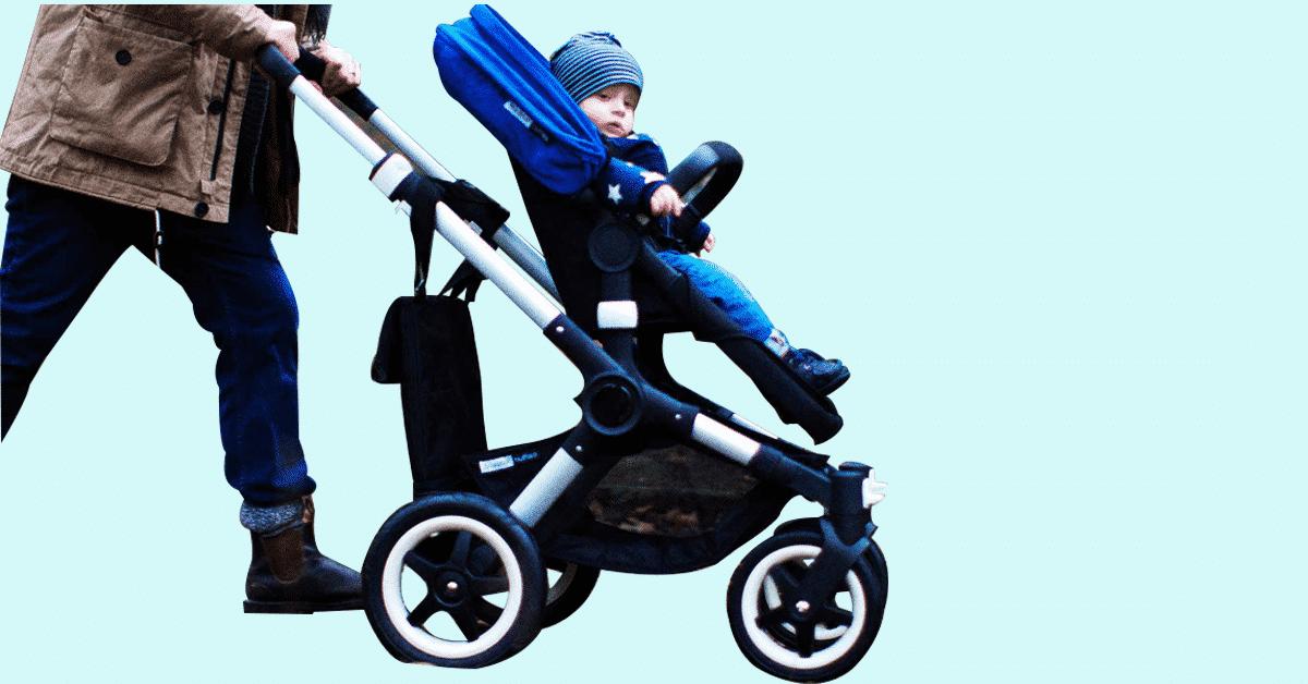 All Terrain Stroller