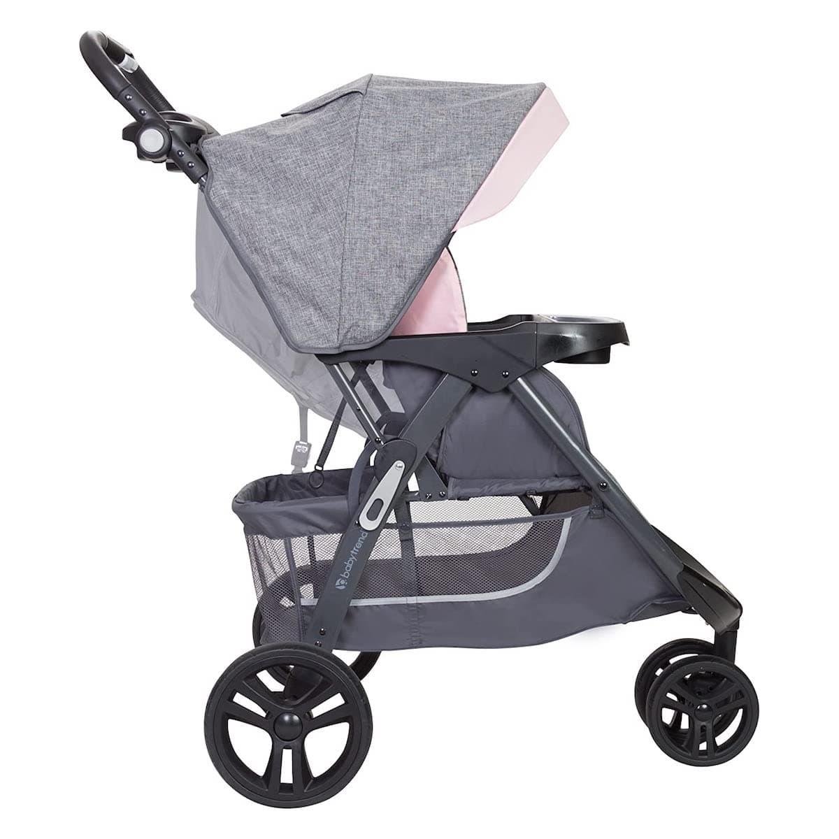 Baby Trend Best Car Seat Combo Stroller