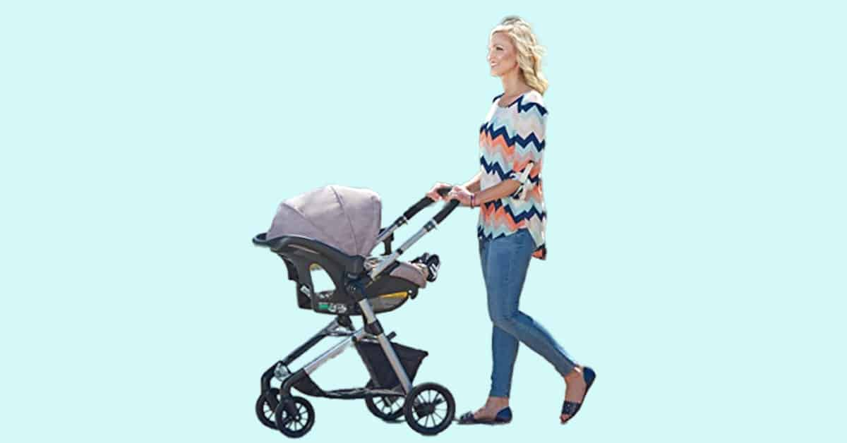 Baby trend ride