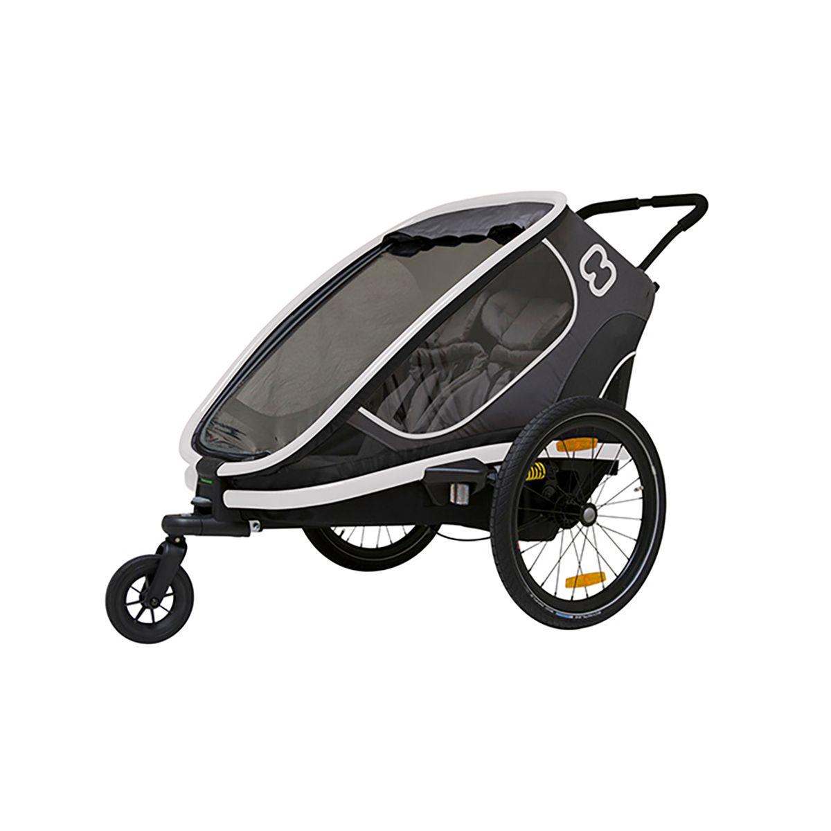 Hamax Outback Multi-Sport Child Bike Trailer & Stroller