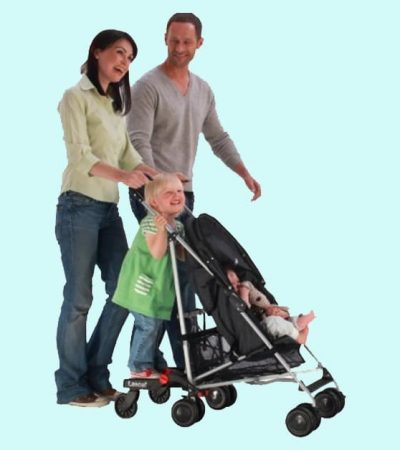 Stroller Board for toddler