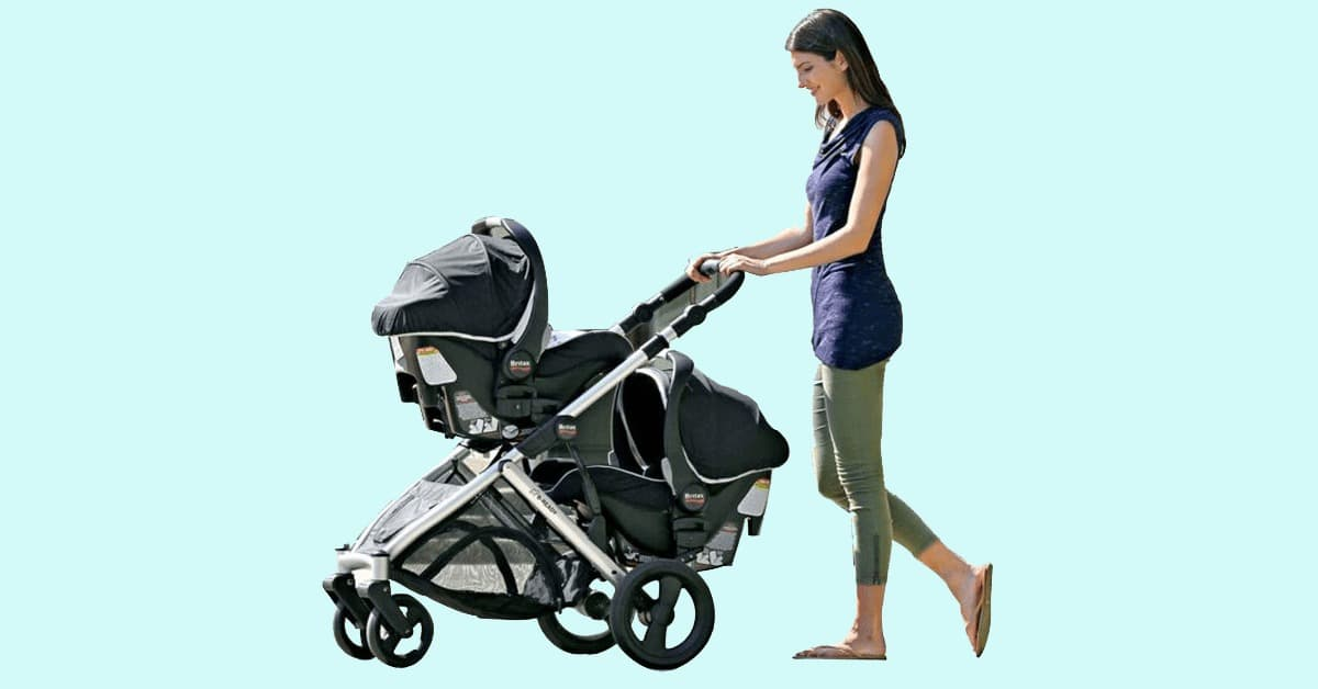 7 Best High End Stroller Reviews and Comparison 2021