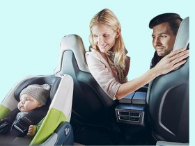 Car seat Combo stroller