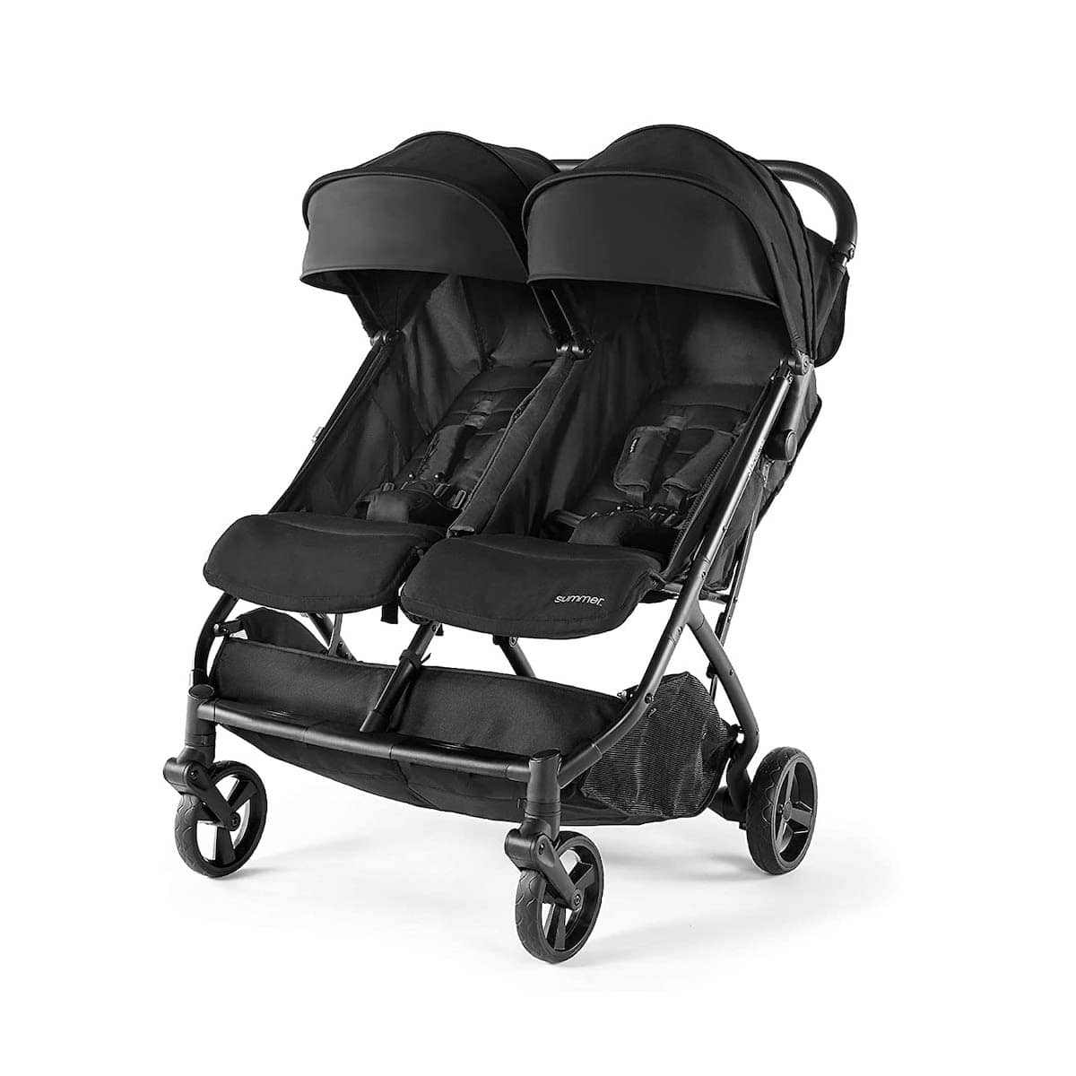 Stroller for Twins- 3dpac Cs+ Double Stroller