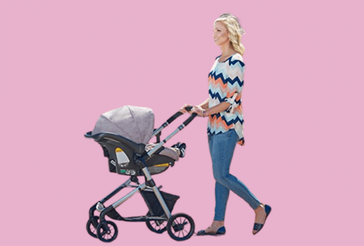 Baby Trend Stroller Manual and Installation