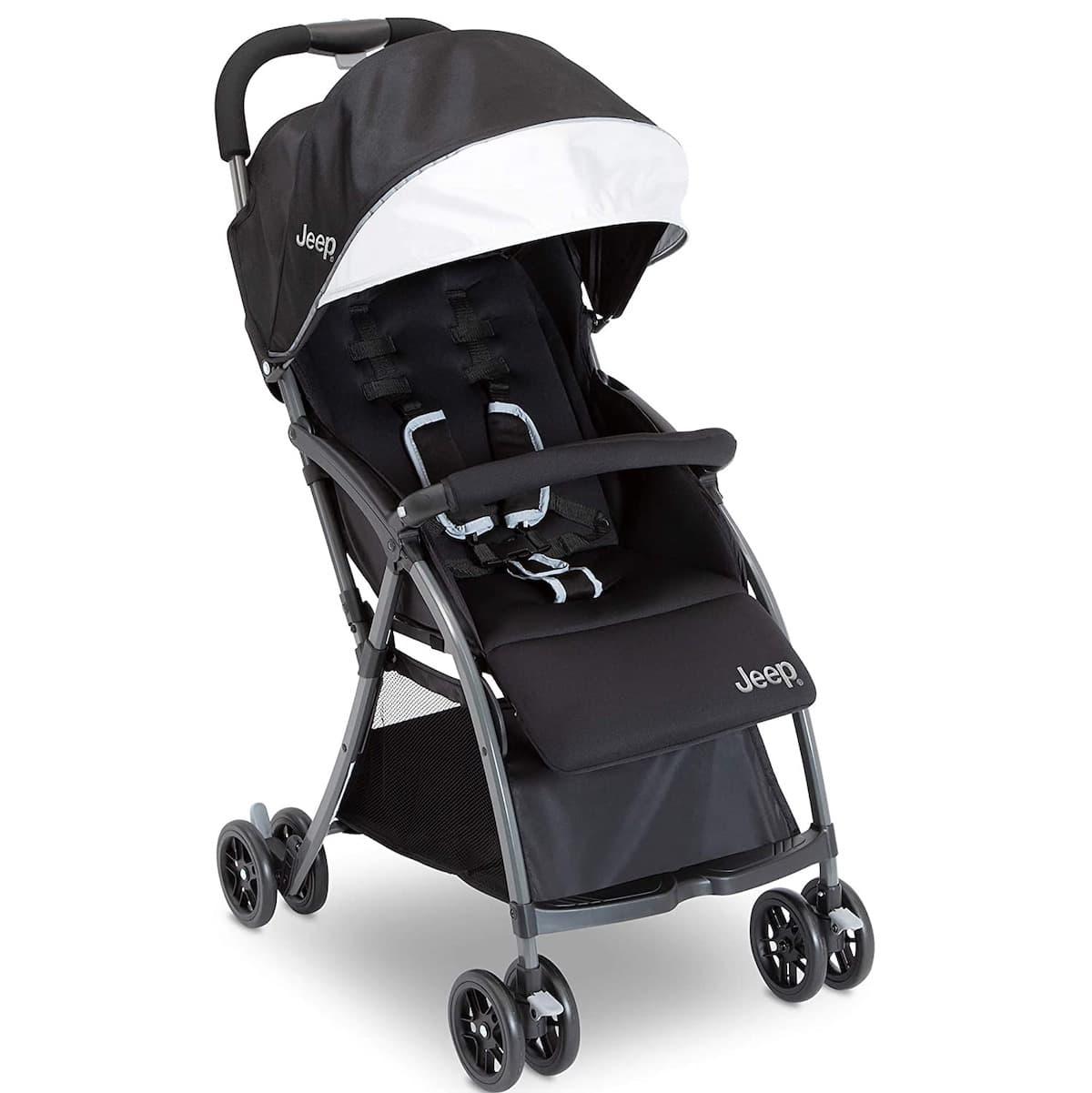 Jeep Ultralight Stroller for Toddler