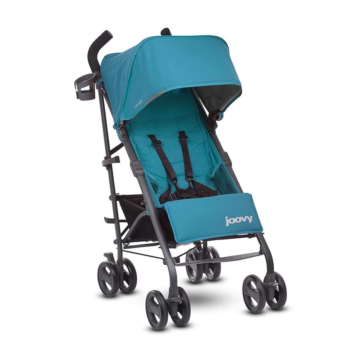 Joovy Groove Umbrella stroller for toddler