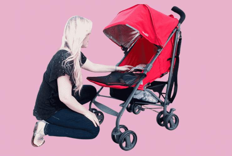 umbrella stroller for toddler