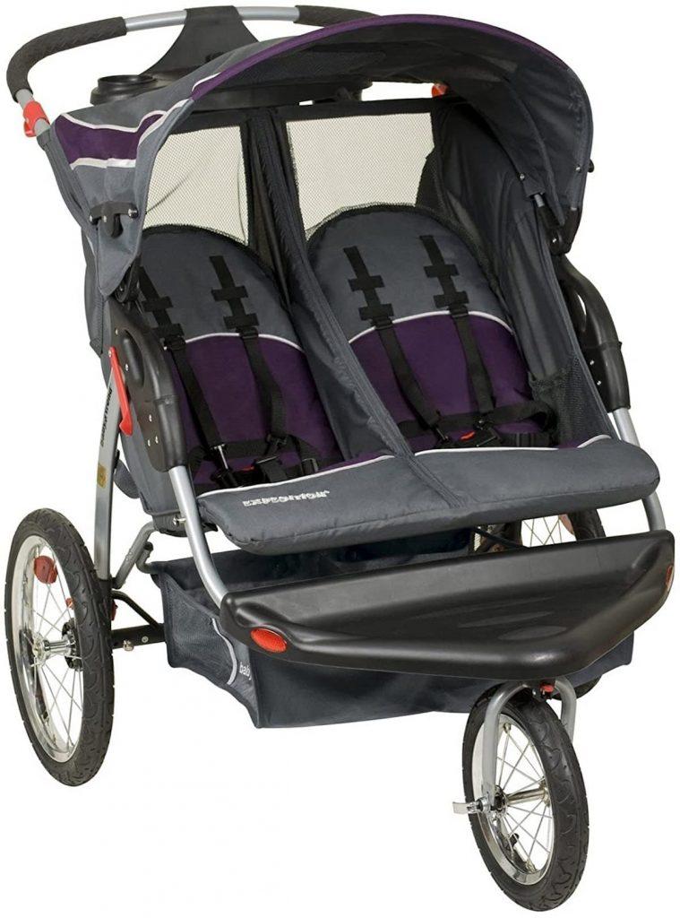 Baby Trend double stroller NAVIGATOR